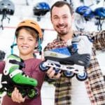 The Best Inline Hockey Skates in 2021: -Buying guide