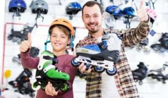 best roller hockey skates