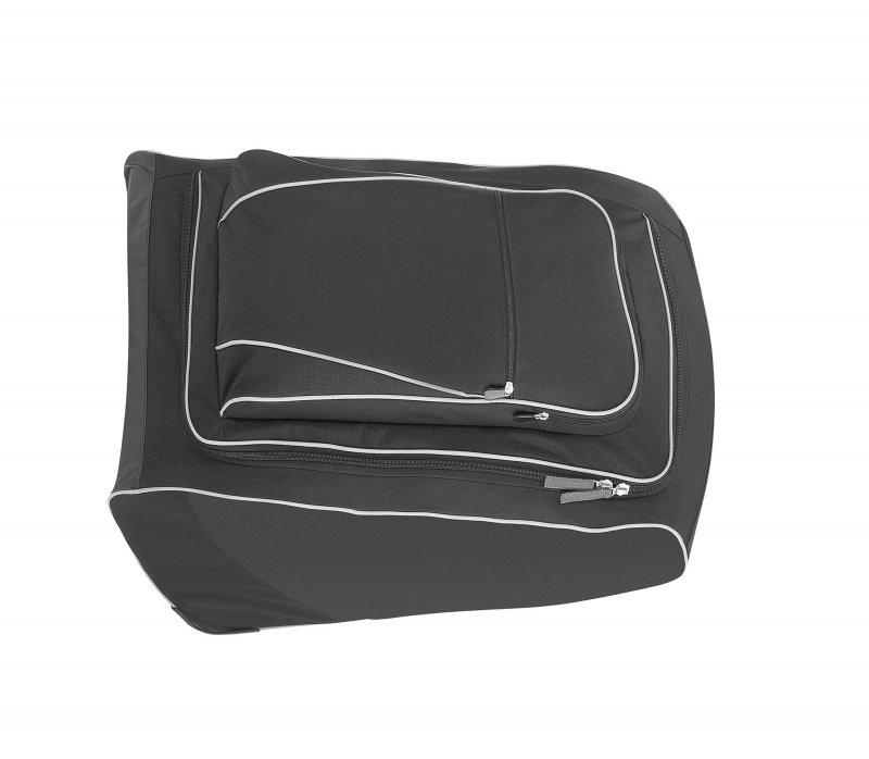Deciding Size for a Hockey Bag
