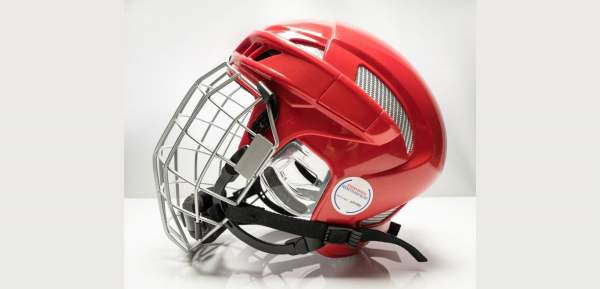 Bauer Prodigy Helmet Review