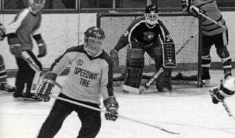 History Of Hockey