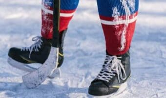 Best Hockey Skate Socks