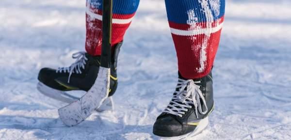 Best Hockey Skate Socks