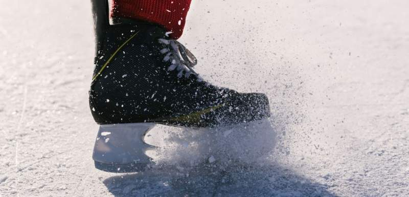 WHY BAUER SUPREME 2S PRO SKATES IS THE BEST SKATE