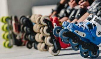 best roller hockey skates